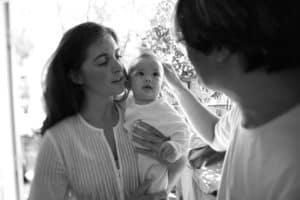 děti po IVF Brno