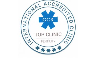 SANATORIUM Helios has obtained the Global Clinic Rating accreditation