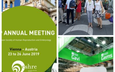 The 35th Annual Meeting of ESHRE