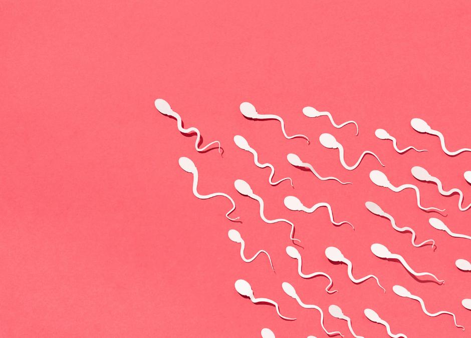 Top 7 Tips to improve sperm health
