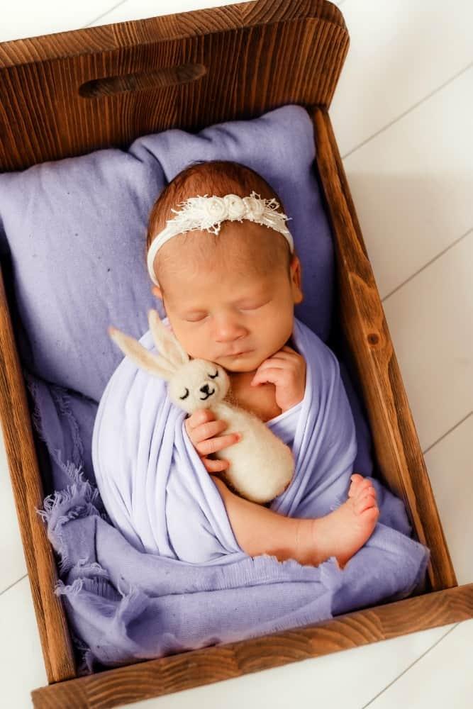 Thea, IVF children