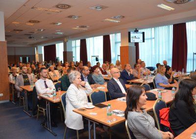 Conference of Sanatorium Helios