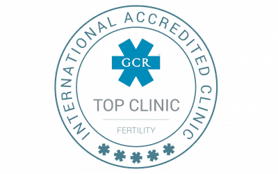 The Accreditation of Global Clinic Rating in March 2020